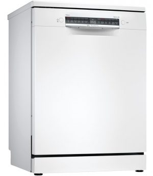 Bosch SMS4HCW40G - Front