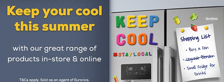 Keep-Cool