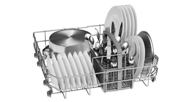 Bosch SMV2ITX18G - Bottom Basket