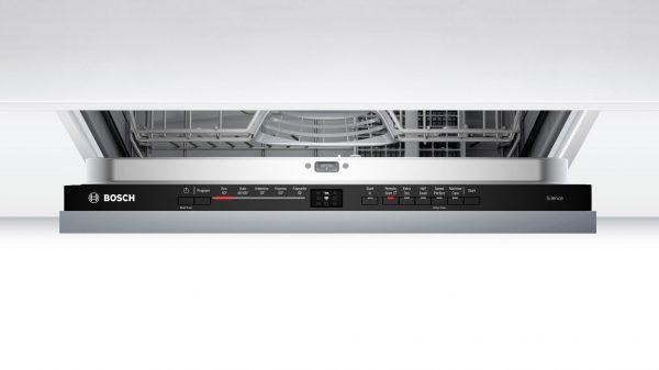 Bosch SMV2ITX18G - Fascia