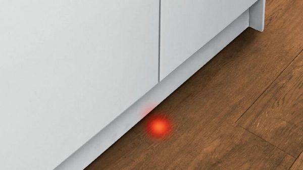 Bosch SMV2ITX18G - LED