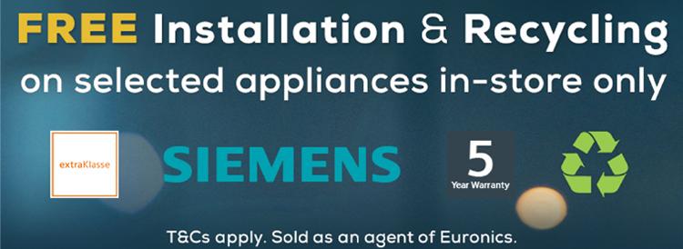 Siemens-Free-Install
