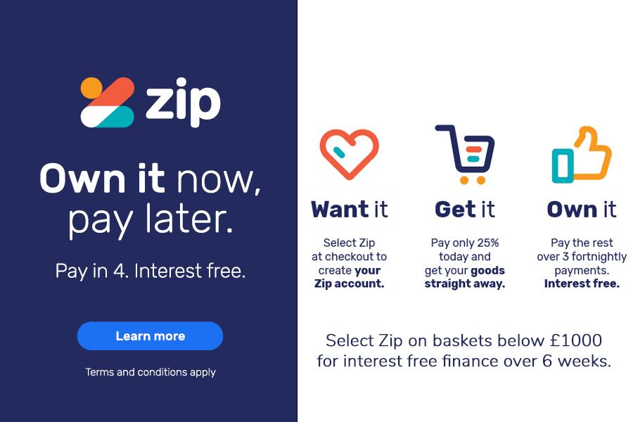 Zip-Finance-Provider