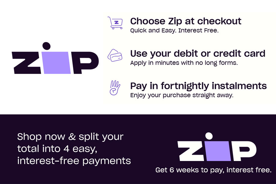 Zip-Banner