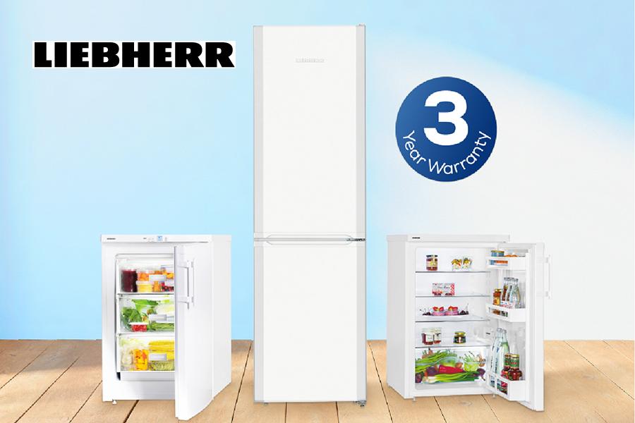 Liebherr-3-Year-Warranty