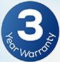 Liebherr-3-year-warranty-logo